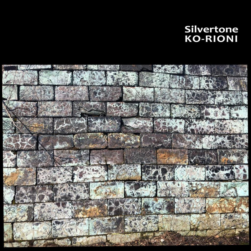 Silvertone
